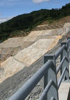 Bộ Công Thương lập tổ điều tra thủy điện Sông Bung 2