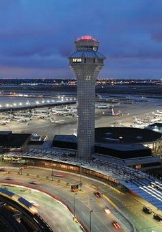 Điểm danh 10 sân bay lớn nhất thế giới