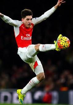 Arsenal mất trụ cột không thể thay thế trước đại chiến với Man Utd