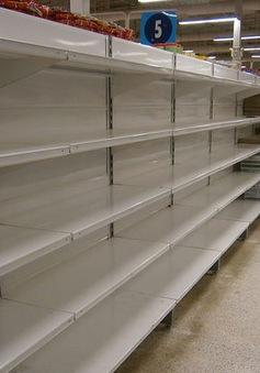 Venezuela ký hiệp định thương mại với Jamaica giúp đổi dầu lấy thực phẩm