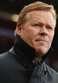 CHÍNH THỨC: Everton bổ nhiệm Ronaldo Koeman làm HLV trưởng