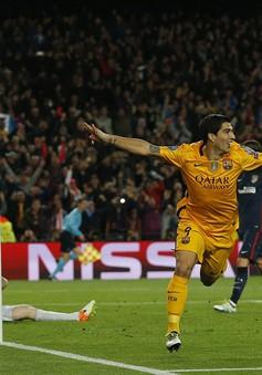 Barcelona của Luis Enrique lại lập kỷ lục mới