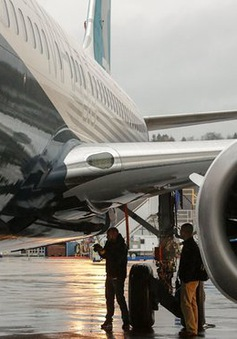 Tập đoàn Boeing sẽ cắt giảm 8.000 việc làm