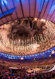 Ấn tượng khai mạc Olympic Rio 2016: Điệu samba đón chào dàn sao thể thao
