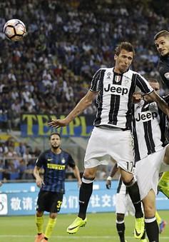 Inter Milan 2-1 Juventus: Cuộc ngược dòng với cảm hứng Icardi