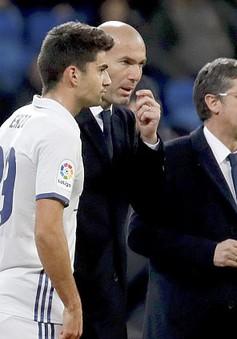 VIDEO, Real Madrid 6-1 Cultural Leonesa: Bàn thắng đầu tiên của Enzo Zidane!