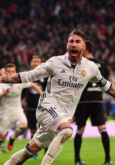 """Real Madrid 3-2 Deportivo: Chiến thắng kịch tính của """"Kền kền trắng"""""""