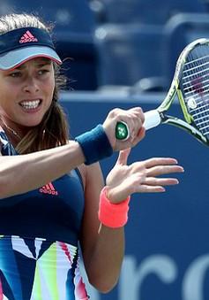 BẤT NGỜ: Ana Ivanovic chia tay sự nghiệp ở tuổi 29