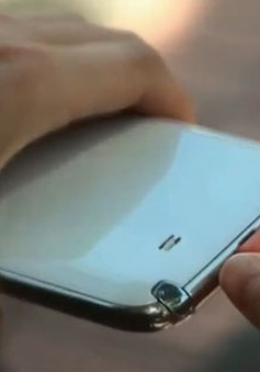 Eye-Plug – Thiết bị biến điện thoại thông minh thành máy ảnh 3D