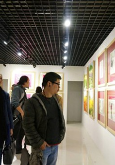 Tết Art 2016: Gìn giữ và phát huy một nét văn hóa đẹp của người Việt