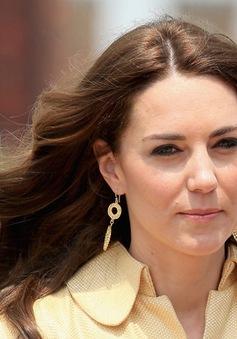 Những món trang sức từ sang trọng tới bình dân của công nương Kate