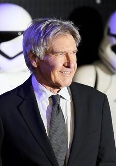 Sao phim Star Wars vượt mặt mọi diễn viên khác về doanh thu