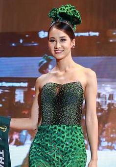 Những bộ cánh thời trang kém đẹp tại Hoa hậu Trái đất 2016