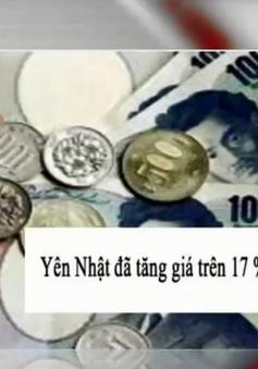Đồng Yên tăng giá mạnh, tác động ra sao đến các DN Việt Nam?