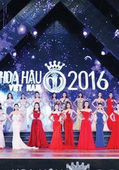 TRỰC TIẾP Chung khảo Hoa hậu Việt Nam 2016 khu vực miền Bắc (20h, VTV9)