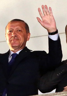 Con trai Tổng thống Thổ Nhĩ Kỳ bị cáo buộc rửa tiền