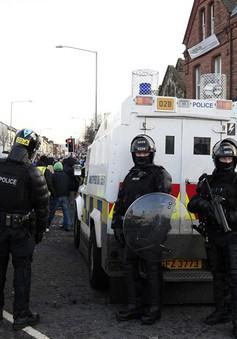 Cảnh sát Anh tìm thấy vật khả nghi thứ 2 trong ít ngày