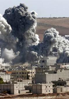 Phe nổi dậy Syria từ chối rời Aleppo