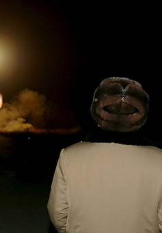 Triều Tiên tuyên bố thử thành công tên lửa đạn đạo