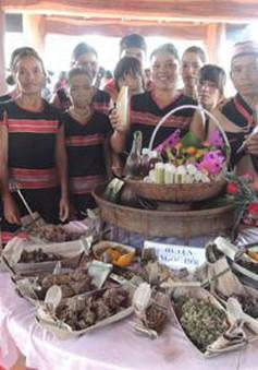 Sôi động lễ hội ẩm thực các dân tộc tại Hà Nội