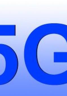 AT&T sắp sửa tiến hành thử nghiệm mạng 5G