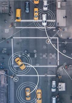 Hiệp hội Ô tô 5G ra đời: Cơ hội mới cho ngành công nghiệp ô tô và ICT