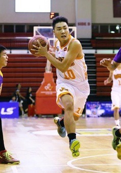 VBA 2016: Đà Nẵng Dragons thua Hochiminh City Wings trong trận đấu chia tay sân nhà