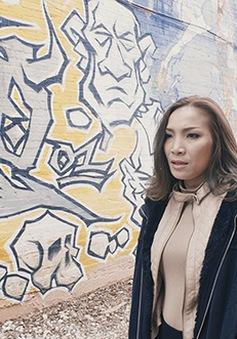 Ca sĩ Hồng Ngọc ra MV Hạnh phúc nơi đâu vào đúng ngày sinh nhật