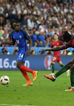 VIDEO EURO 2016: Bàn thắng xuất thần của Eder cho Bồ Đào Nha