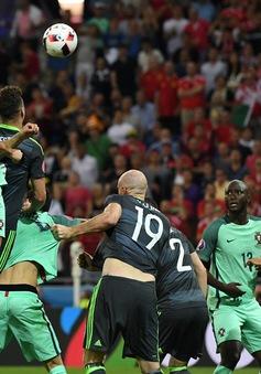 VIDEO EURO 2016: Ronaldo tỏa sáng, Bồ Đào Nha vượt lên dẫn trước