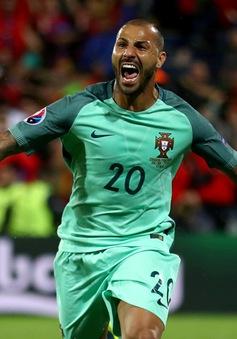 """EURO 2016, Croatia 0-1 Bồ Đào Nha: Quaresma ghi """"bàn thắng vàng"""" đưa người Bồ vào tứ kết"""