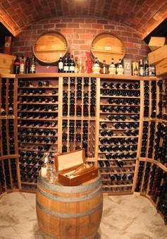 Rượu châu Âu dần mất thị phần tại châu Á