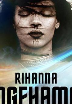 Rihanna khoe giọng trong trailer hoành tráng của Star Trek: Beyond