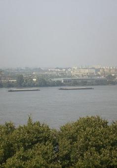 Trẻ di cư  thiệt mạng trên sông Danube (Bulgaria)