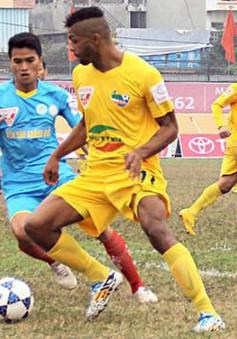 V.League 2016: Các CLB thận trọng tuyển ngoại binh