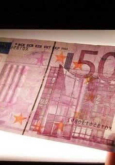 """ECB họp bàn về """"số phận"""" đồng 500 Euro"""