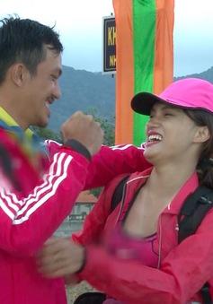 Cuộc đua kỳ thú 2016: Hương Giang – Criss từ chối 150 triệu đồng để ở lại đua tiếp