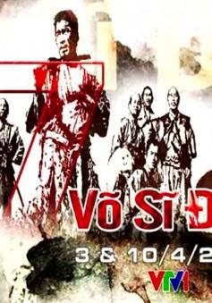 7 võ sĩ đạo - Kiệt tác điện ảnh Nhật Bản lên sóng VTV1
