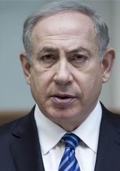 Thủ tướng Israel bác thông tin bị điều tra hình sự