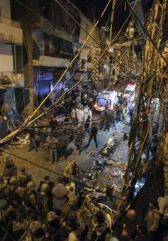 Lebanon: Nổ bom kinh hoàng tại thủ đô Beirut