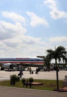Cuba - Mỹ thống nhất khôi phục đường bay trực tiếp