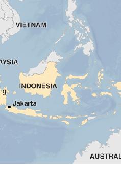 Indonesia bỏ cảnh báo sóng thần sau động đất mạnh 7,9 độ richter