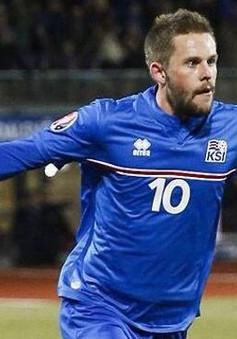 "Sao Iceland ao ước ""rủ rê"" đồng đội tới Premier League"