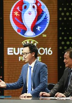 BLV Tạ Biên Cương: Cơ hội là 50-50 nhưng Pháp sẽ đăng quang EURO 2016!
