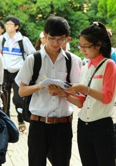 9 trường đại học phía Bắc tham gia tuyển sinh theo nhóm