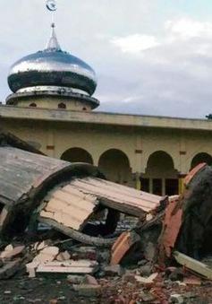 Động đất mạnh 6.4 độ richter rung chuyển Indonesia