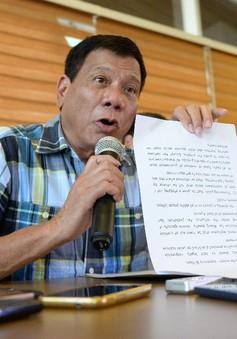 """Kinh tế Philippines """"lâm nguy"""" vì Tổng thống Duterte"""