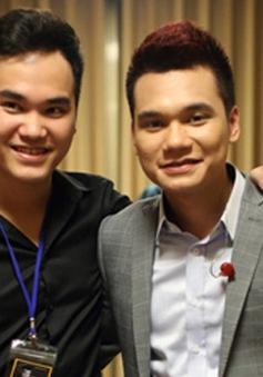 Hai anh em Khắc Việt, Khắc Hưng rủ nhau đến nhà hàng Bữa trưa vui vẻ (12h, VTV6)