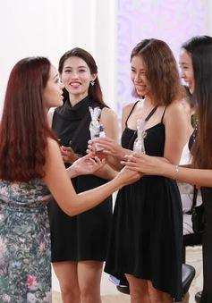 Hoa khôi áo dài Việt Nam: Quỳnh Châu, Yến Nhi và Thu Phương được đánh giá cao