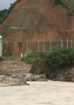 Người dân Quảng Nam bất an vì dự án thủy điện